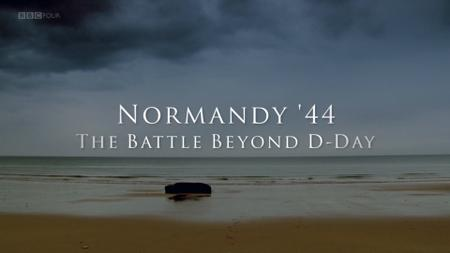 Normandy '44: The Battle Beyond D-Day (2015)