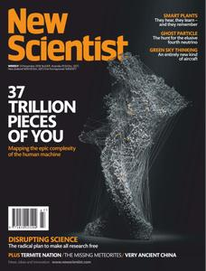 New Scientist Australian Edition – 24 November 2018