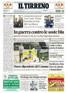 Il Tirreno Livorno - 10 Giugno 2018