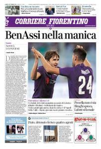 Corriere Fiorentino La Toscana – 03 settembre 2018