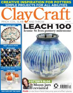 ClayCraft - Issue 40 - June 2020