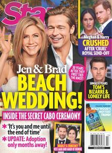 Star Magazine USA - March 30, 2020
