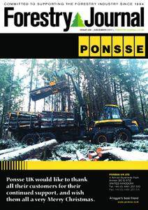 Forestry Journal – December 2017