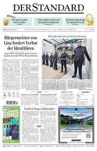 Der Standard - 26 April 2019