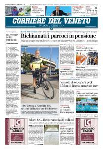 Corriere del Veneto Padova e Rovigo – 04 ottobre 2019