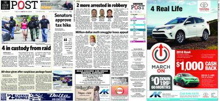 The Guam Daily Post – March 16, 2018