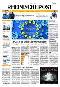 Rheinische Post – 16. Mai 2019