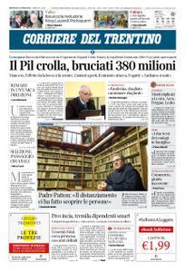 Corriere del Trentino – 15 aprile 2020
