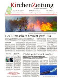 KirchenZeitung - Die Woche im Bistum Hildesheim – 23. August 2020