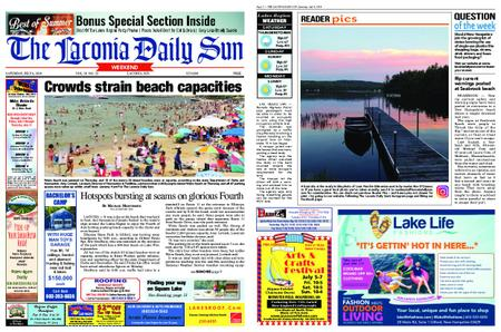 The Laconia Daily Sun – July 06, 2019