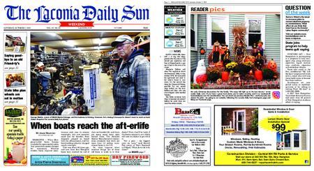 The Laconia Daily Sun – October 05, 2019