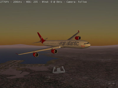 [ANDROID] Infinite Flight Simulator v1.3 MULTI apk