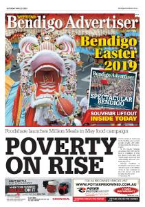 Bendigo Advertiser - April 27, 2019