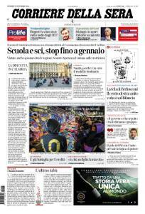 Corriere della Sera – 27 novembre 2020