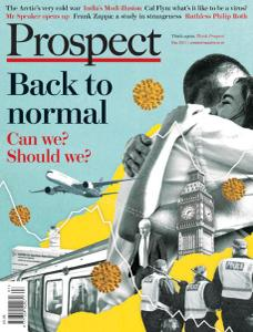 Prospect Magazine - May 2021