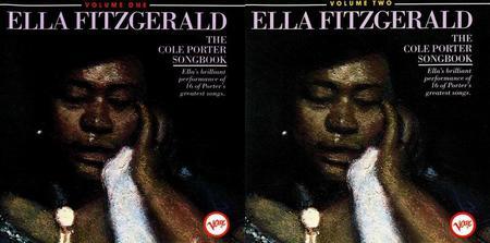 Ella Fitzgerald - The Cole Porter Songbook Vol. 1-2 (1956) (Repost)