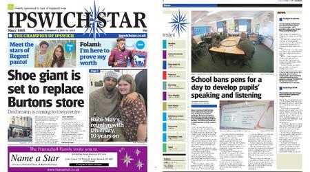 Ipswich Star – November 14, 2019
