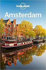 Lonely Planet Amsterdam (Travel Guide) (Repost)