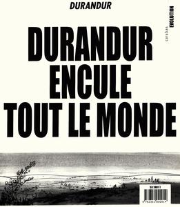 Durandur - Tome 1 - Durandur Encule Tout Le Monde