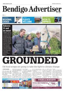 Bendigo Advertiser - August 2, 2019