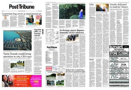 Post-Tribune – October 06, 2019