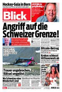 Blick – 03. August 2019