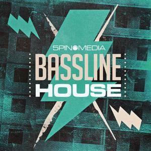 5Pin Media - Bassline House MULTiFORMAT