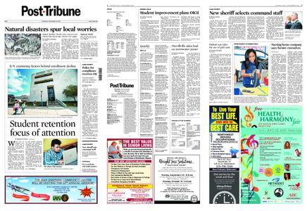 Post-Tribune – September 21, 2017