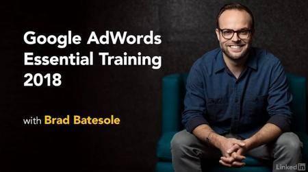 Google AdWords Essential Training 2018
