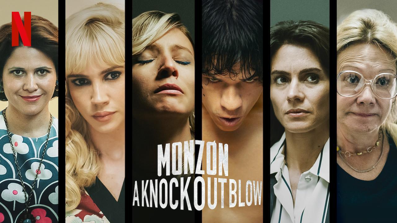 Monzón: A Knockout Blow S01