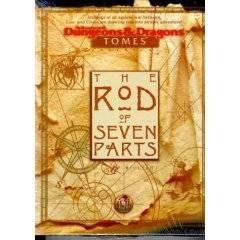The Rod of Seven Parts