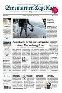 Stormarner Tageblatt - 29. Mai 2020