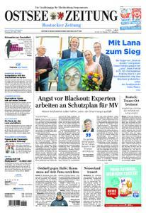 Ostsee Zeitung – 18. März 2019