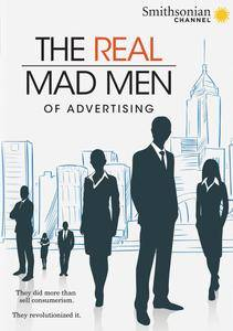 The Real Mad Men of Advertising (2017)