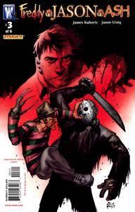 Freddy vs Jason vs Ash 003 - 015273