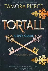 Tortall: A Spy's Guide - Novel