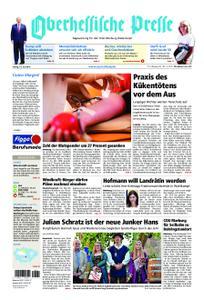 Oberhessische Presse Marburg/Ostkreis - 14. Juni 2019