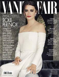 Vanity Fair Italia – 21 maggio 2018