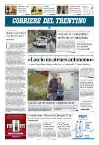 Corriere del Trentino - 10 Aprile 2018