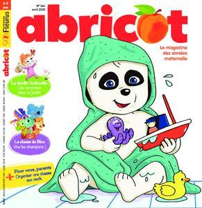 Abricot - avril 2020