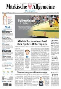Märkische Allgemeine Dosse Kurier - 05. August 2019
