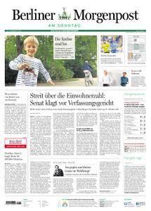 Berliner Morgenpost - 27. August 2017