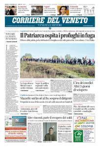 Corriere del Veneto Venezia e Mestre - 17 Novembre 2017