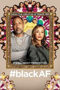 #blackAF S01E08