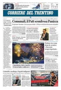 Corriere del Trentino – 28 dicembre 2019