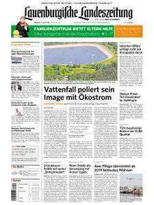 Lauenburgische Landeszeitung - 11. April 2018