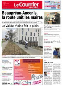 Le Courrier de l'Ouest Cholet – 06 février 2021