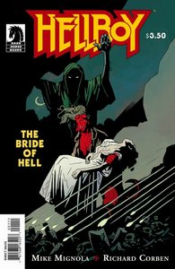 Hellboy: The Bride of Hell (One-Shot)