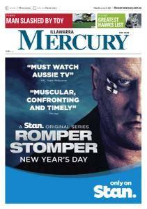 Illawarra Mercury - December 29, 2017