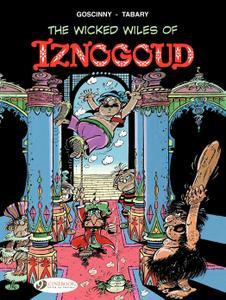 Cinebook - Iznogoud Vol 01 The Wicked Wiles Of Iznogoud 2008 Hybrid Comic eBook
